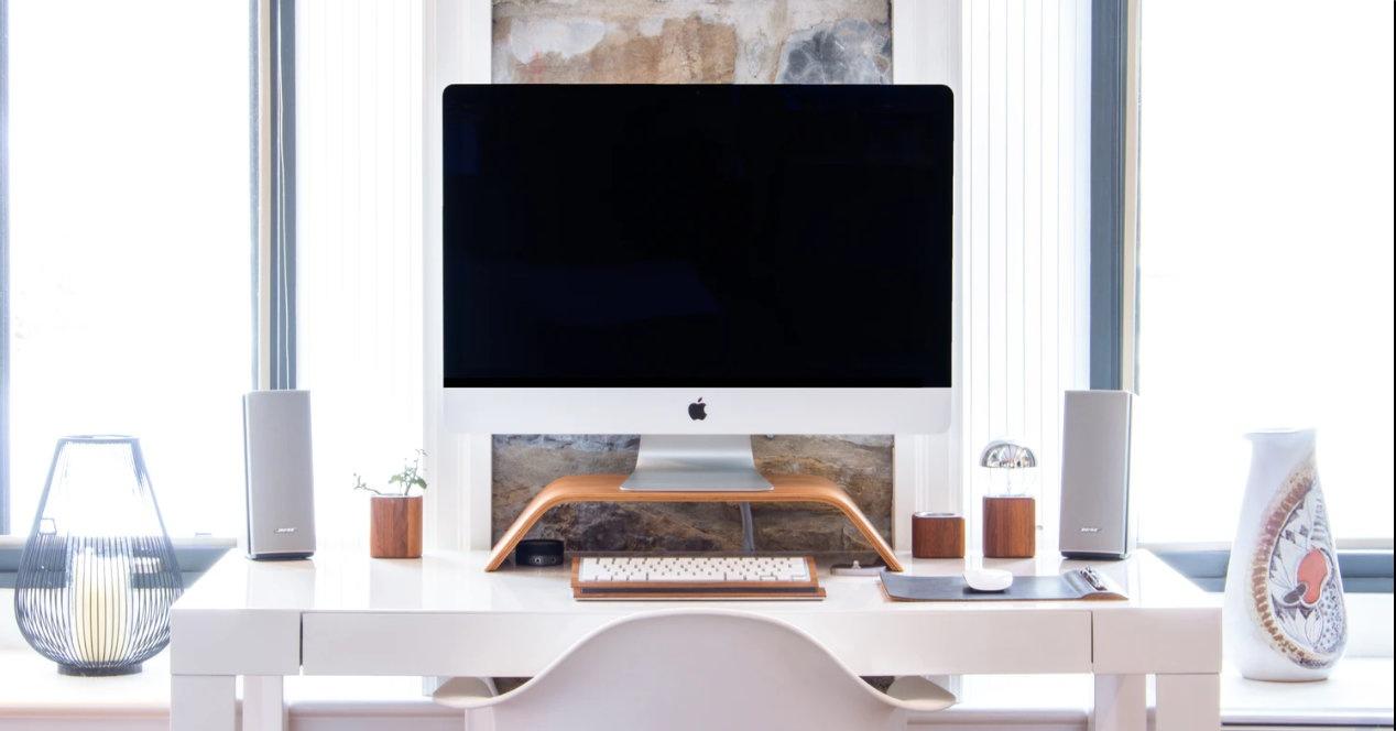 iMac 2017/2019