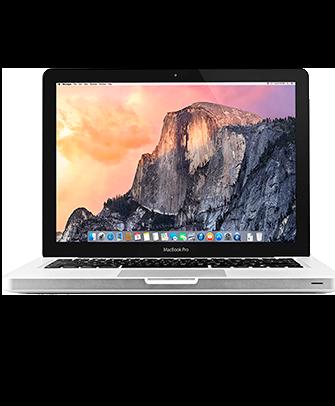 Ремонт MacBook Pro 13 (2009-2012)