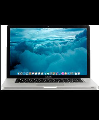 Ремонт MacBook Pro 15 (2009-2012)