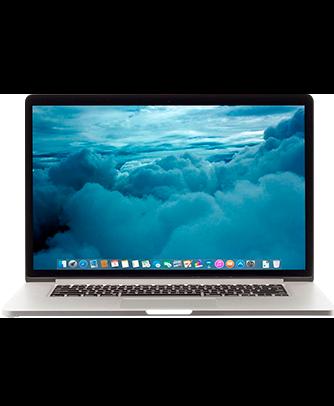 Ремонт MacBook Pro 15 (2012-2015)