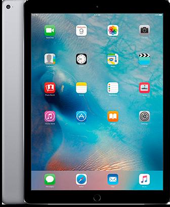 Ремонт iPad 12.9/2017