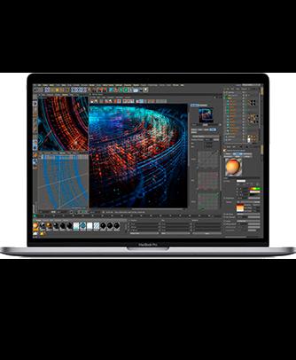 Ремонт MacBook Pro 15 (2018-2019)