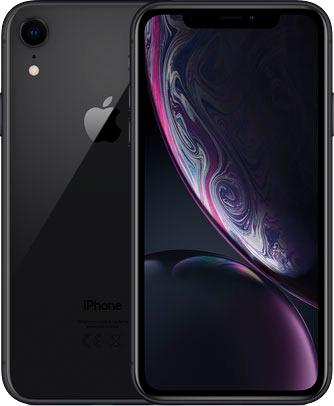 Ремонт iPhone XR