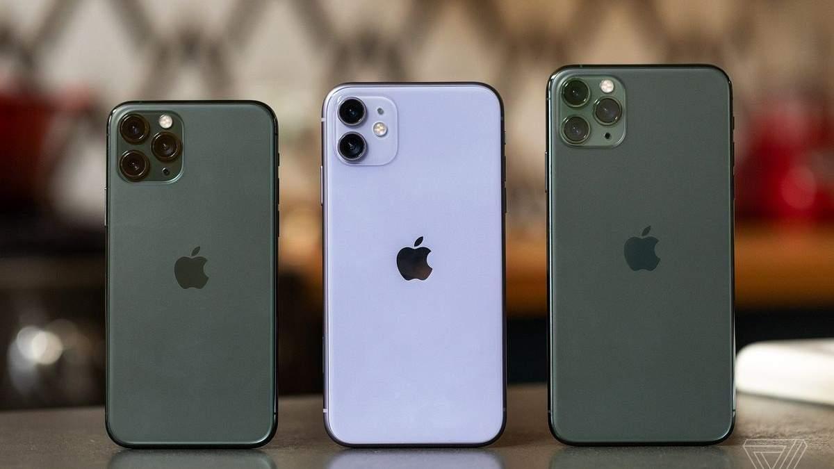Чому варто обрати iPhone?